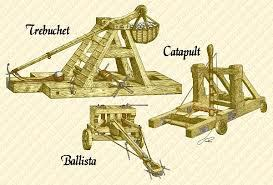 siege-engines